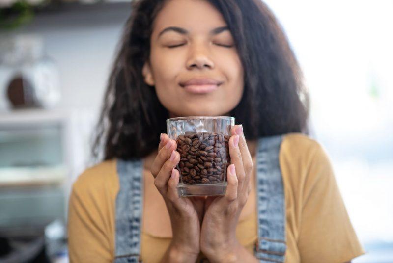 Где купить хороший кофе?