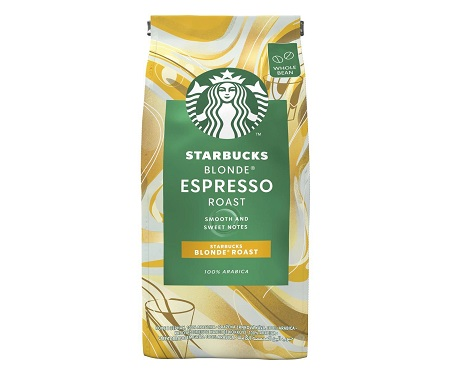 Starbucks - Blonde Espresso Roast