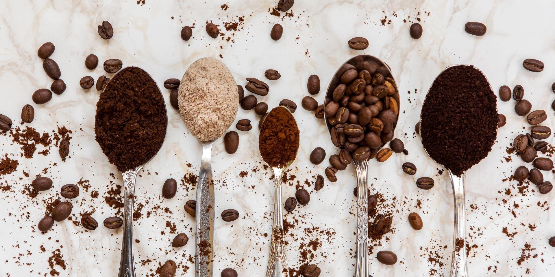 Обзор лучших сортов молотого кофе