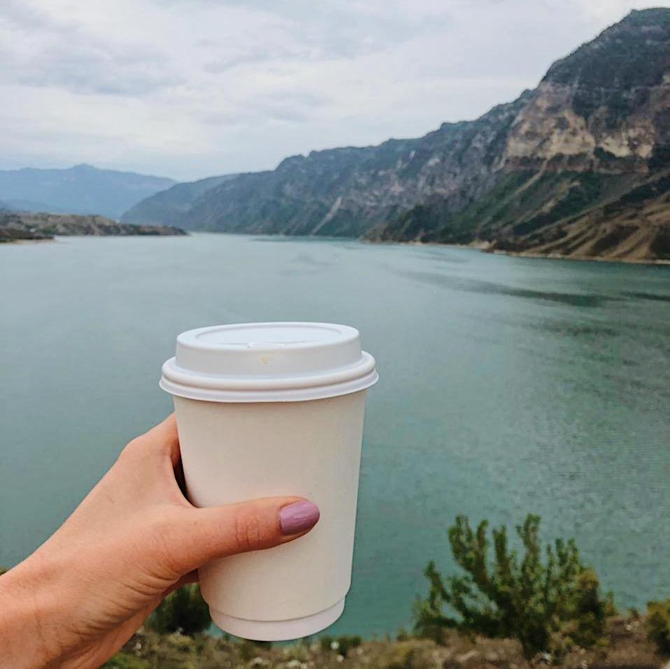 Кофейни Махачкалы Дагестан