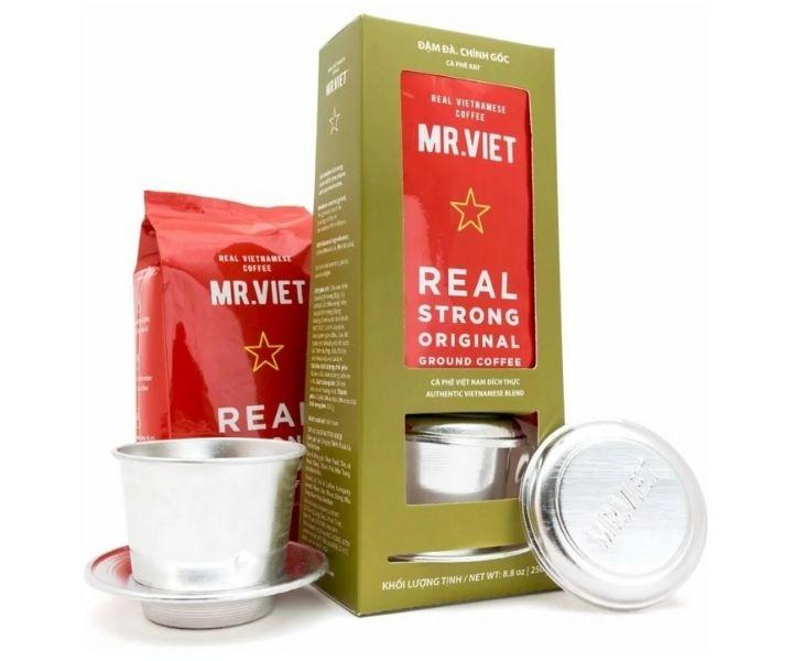 Mr. Viet Real strong original