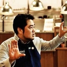 Хисаши Ямамото