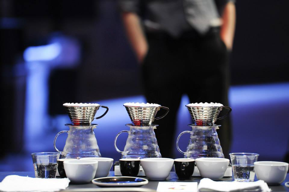 Brewers Cup
