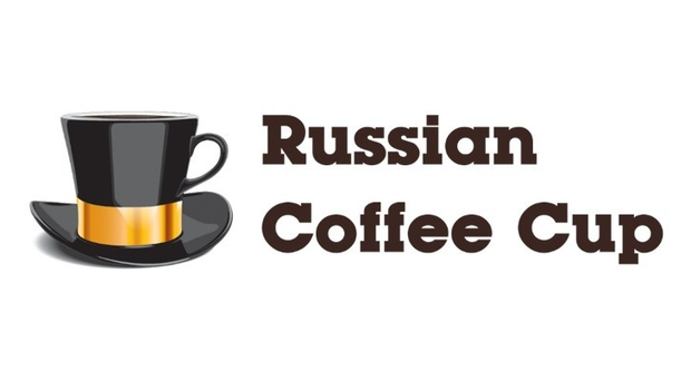 Russian Coffee Cup
