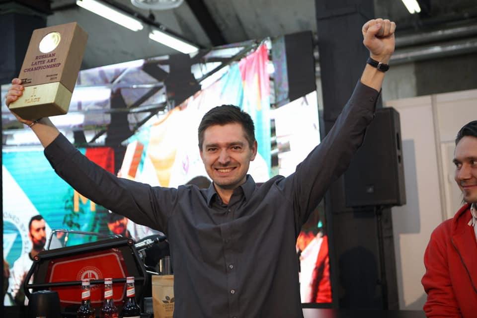 Виталий Веретильник