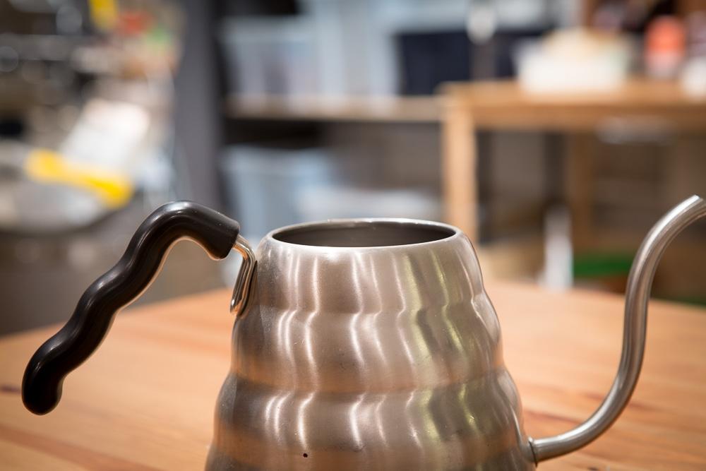Чайник Hario Buono