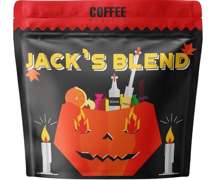 Кофе со специями Jack's Blend
