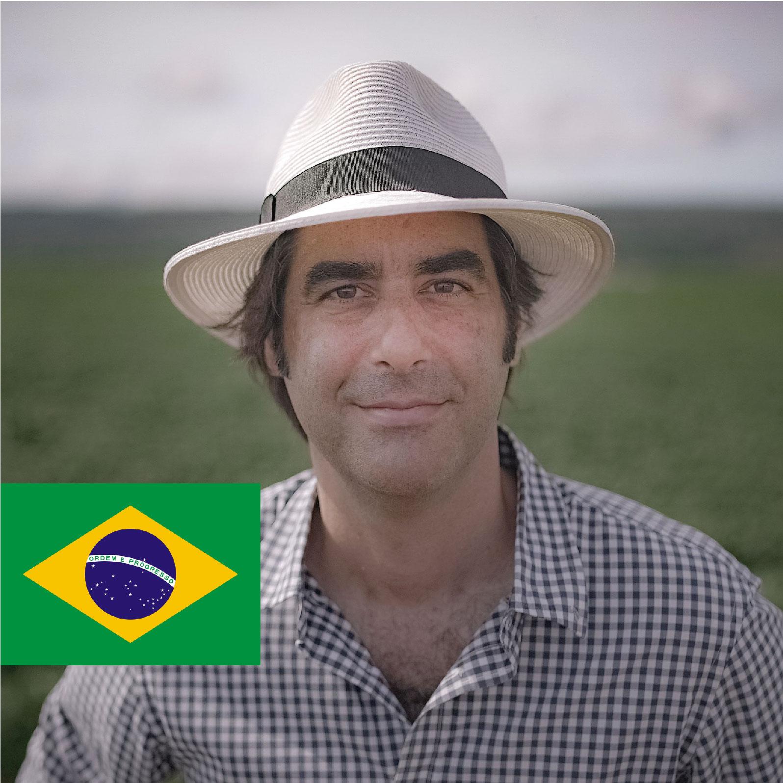 Бразилия Колибри Бленд Экоагрикола